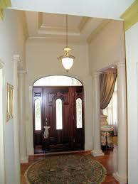 Houseplansandmore Com by Inviting Foyer With Columns Plan 016d 0065 Houseplansandmore