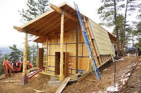 house building how to build a passive house grid without foam inhabitat