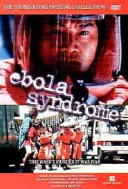 Ebola Syndrome 1996