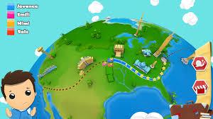 Rio On World Map Map World Rio Map World Of Greyhawk Map World Of Warcraft
