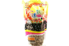 Bulk Barn Nl Rainbow Tapioca Pearls Boba Bubble Tea 2 2 Lb Amazon Ca Grocery