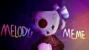 Melody Meme - melody meme cuphead mugman youtube