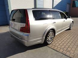 nissan stagea buyer u0027s guide nissan m35 stagea 2001 07