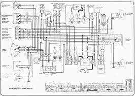 kawasaki a7 wiring diagram kawasaki wiring diagrams instruction