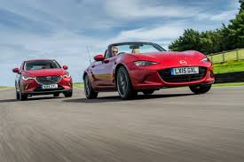 mazda car sales 2016 mazda uk celebrates 2015 sales success and looks ahead to 2016