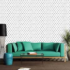 online shop black dot livingroom background 3d wallpaper mural