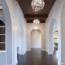 Hallway Pendant Lighting Hallway Globe Shaped Pendant Lighting Design Ideas