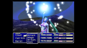 Ffvii World Map by Final Fantasy Vii On Flipboard