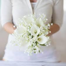 wedding bouquet calla wedding flowers sheilahight decorations