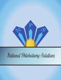 Revised Resume Phlebotomy Certification Renewal Nps Llc
