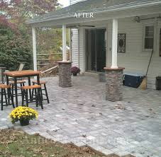 front porch decorating ideas using grey roof and cream wooden