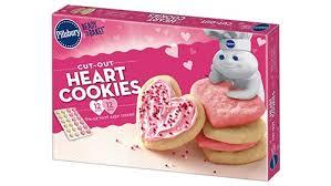 pillsbury shape cutout sugar cookies pillsbury