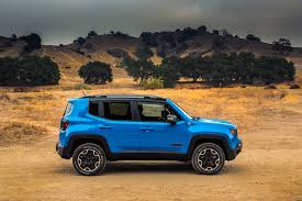 new jeep renegade 2015 jeep renegade rated at 25 mpg combined autoguide com news