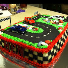 54 best racing car birthday cakes images on pinterest race car