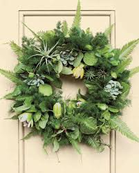 26 ideas that prove wreaths aren u0027t just for christmas martha