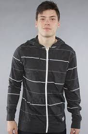 obey rising sun pullover hoodie navy skater clothes