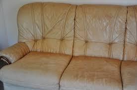 troc canapé troc echange canapé en cuir sur troc com