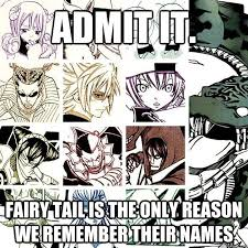 Fairy Tail Funny Memes - one piece memes tumblr google search for katie pinterest