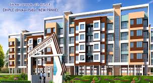 350 sq ft 350 sq ft 1 bhk 1t apartment for sale in balaji builders modern