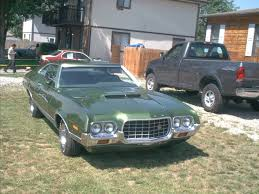 Ford Gran Torino Price Ford Torino Questions Need Parts For 72 Torino Cargurus