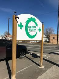 Colorado Recreational Dispensary Map by Mountain View Co Marijuana Dispensary Denver Green Dragon
