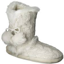target gray womens boots slipper booties ivory target