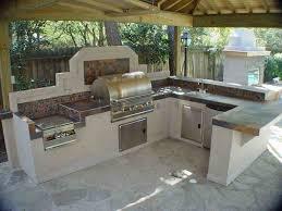 Outdoor Kitchen Furniture - the 25 best modular outdoor kitchens ideas on pinterest outdoor