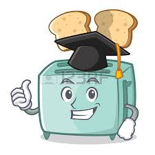 Toaster Boy 253 Fresh Graduate Stock Illustrations Cliparts And Royalty Free