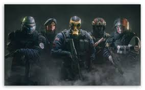 siege pc tom clancys rainbow six siege pc desktop background wallpaper