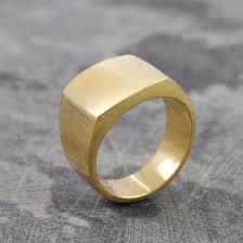 men gold ring gold rings for men otis jaxon