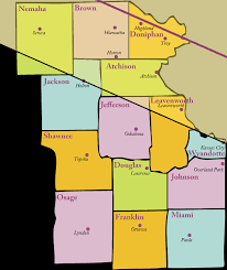 Heartland Community College Map Reference Map Of Missouri Usa Nations Online Project Geotech