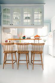 Kitchens Interiors Small White Kitchen Makeover Hgtv