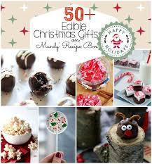 Edible Christmas Gifts The 25 Best Edible Christmas Gifts Ideas On Pinterest Cute
