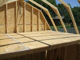 Barn Roof Angles Gambrel Roof Angles House Plans 1531