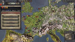 Crusader Kings 2 Map Crusader Kings Ii The Kotaku Re Review Kotaku Australia