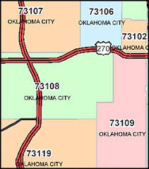 okc zip code map seminole county zip code map
