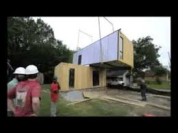 cantilever homes cranes place cantilever home at 1805 south commerce youtube