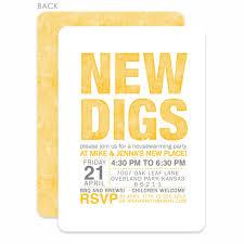swanky press new digs housewarming party invitation u2013 pipsy