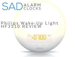 sad therapy l reviews light up alarm clock wake up light review sad alarm natural light