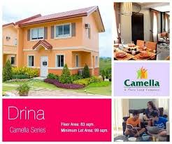 Camella Homes Drina Floor Plan 12 Best Camella Homes Images On Pinterest Toilet Maids And Balcony