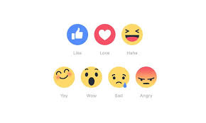 Meme Faces Meaning - what do facebook reactions faces mean here s the perfect time to