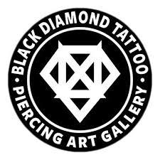 black diamond tattoo glyfada black diamond tattoo blackdiamondtat twitter