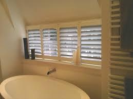bathroom shutters shuttersinspain com