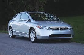 2008 hyundai accent hatchback mpg honda civic ex vs honda civic hybrid fuel mileage