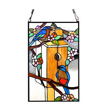 order today home decor tiffany lighting glass panels and