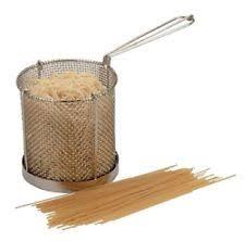 pasta basket pasta basket cookware dining bar ebay