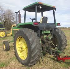 john deere 4430 tractor item d2198 sold november 19 ag