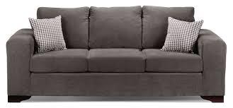 fava sofa grey leon u0027s