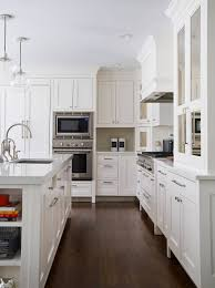 kitchen cabinets with white quartz countertops 75 beautiful kitchen with white cabinets and quartz