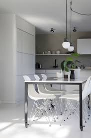 Black And White Interiors by 290 Best Black U0026 White Rooms Decor Images On Pinterest White